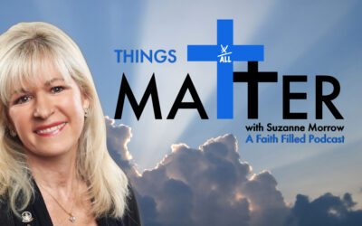Things Matter Podcast #2: Remembering to Remember