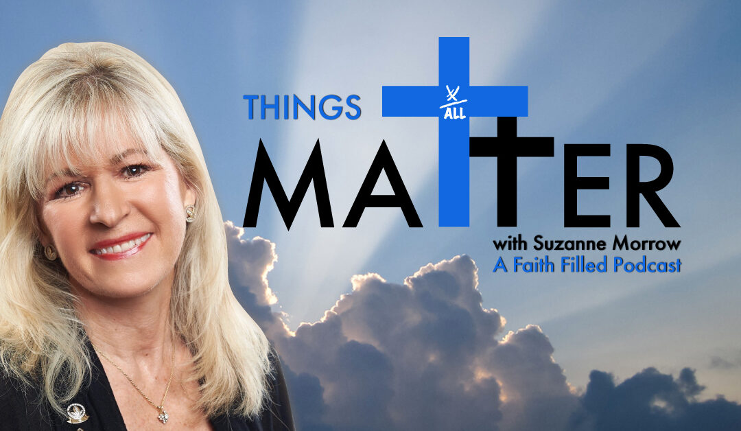 Things Matter Podcast #1: Words